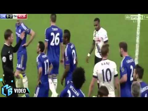 Chelsea vs tottenham match of the day highlights