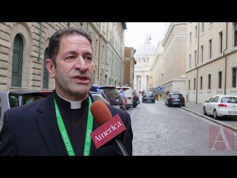 Jesuits Elect a New Superior General