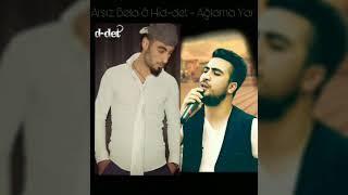 Arsız Bela & Hid-det - AğLama Yar - Official Audio -2oı8