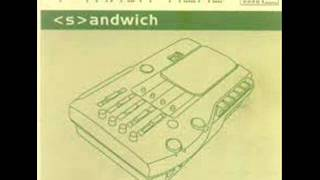 Sandwich - Everyone Suspects
