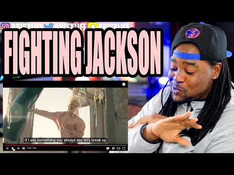 GOT7 | If You Do MV | JACKSON IS MAD!!! | REACTION!!!