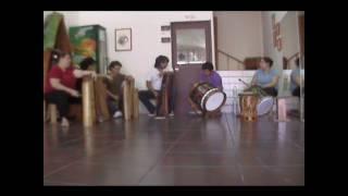 """Academia de danzas polinesias """"Feti"""