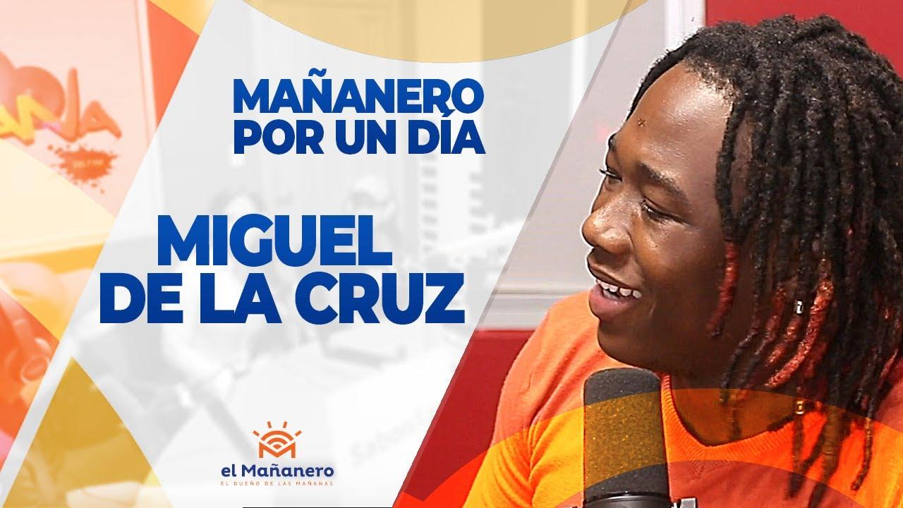El Viajero Haitiano Vs el viajero Dominicano - Monologos Miguel