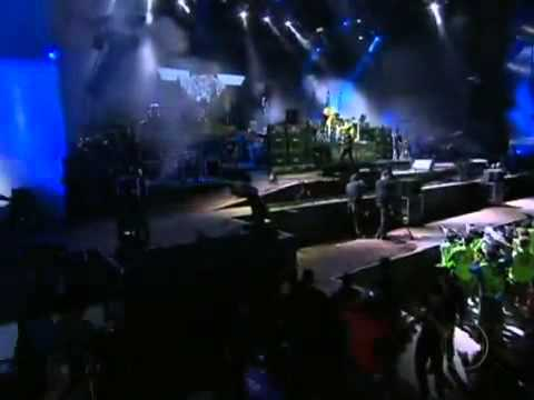 Rock in Rio 2011 - Noite do METAL