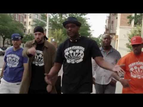 Chill Rob G ft. R.A. The Rugged Man - Tell 'Em  (produced by Bankrupt Europeans)