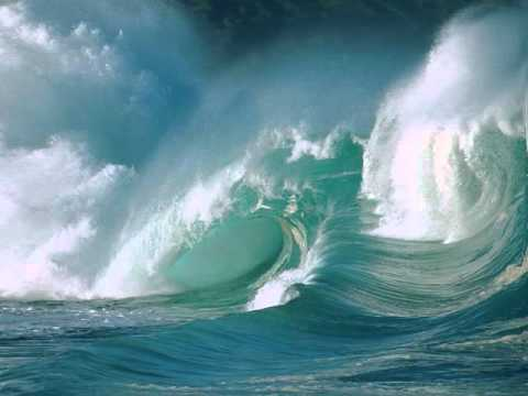 Sounds of Nature: Ocean Waves  No Music