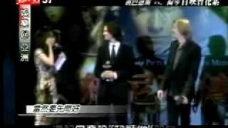 Ben Barnes in Taiwan Azio Show - Part V
