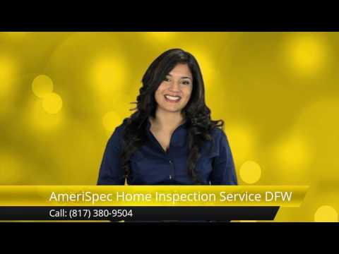 video:AmeriSpec Home Inspection Service DFW Dallas Incredible 5 Star Review by J. G.