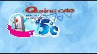 [Nhận quảng cáo truyền hình] Demo hinh Gạt VTV9 CUTO CHOCOPIE