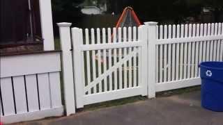 Boston-ma- Vinyl-fence- Malone Fence Company