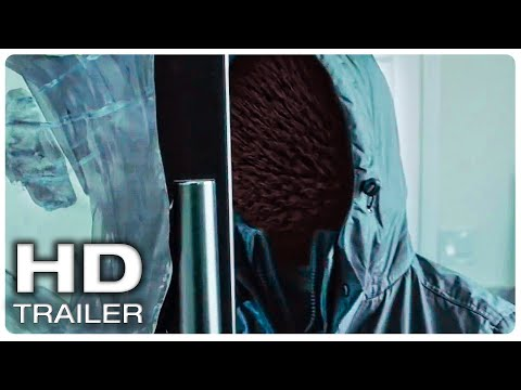DOORS Official Trailer #1 (NEW 2021) Sci-Fi Horror Movie HD