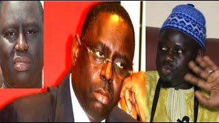 Suivez ce que ce grand voyant dit sur le pétrole et le gaz du Sénégal