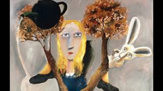 藝苑掇英  Charles Blackman  查爾斯·布萊克曼  (1928-2018) Expressionism ,Australian