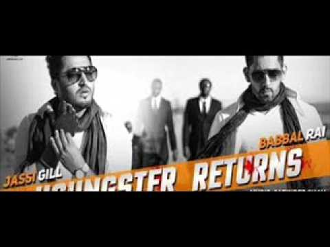Reply To Youngster Returns Jassi Gill & Babbal Rai ,, Youngster Returns 2