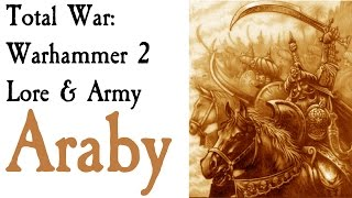 Video Araby Lore Total War: Warhammer 2 download MP3, 3GP, MP4, WEBM, AVI, FLV Agustus 2018