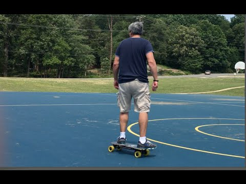 Acton Blink Board Review Skateboard Eléctrico