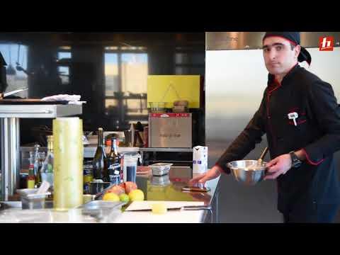 Նորաբաց «The Alexander» հյուրանոցը առաջին լյուքս դասի հյուրանոցն է Հայաստանում և տարածաշրջանում