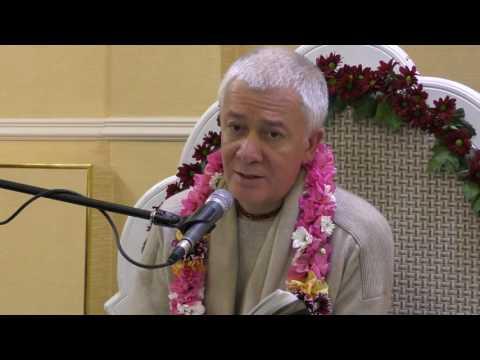 Бхагавад Гита 1.1 - Чайтанья Чандра Чаран прабху