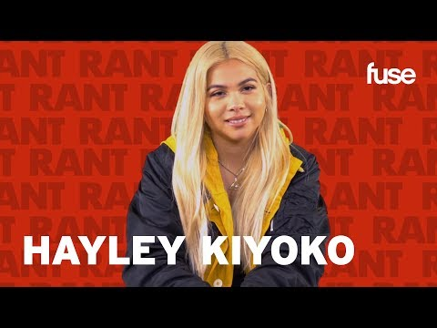 Hayley Kiyoko Wants An AllFemale Version of The Bachelorette  Rant & Rave