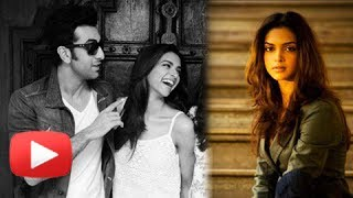 I Cried A Lot After My Breakup With Ranbir, Says Deepika Padukone