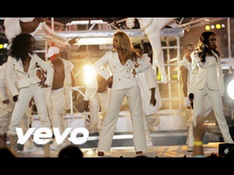 Destiny's Child- Lose My Breath (Live NFL)
