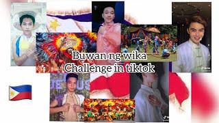 TARA NA KANTA NA PILIPINAS (tiktok challenge) IPAKITA NA ANG GANDA NG PILIPINO.