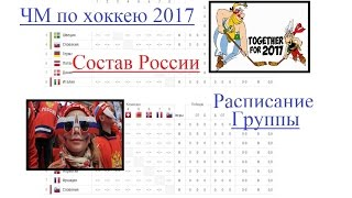 видео Чемпионат мира по хоккею 2016