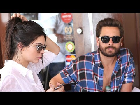 "Kendall Jenner FINALLY Explains Her ""Affair"" With Scott Disick"