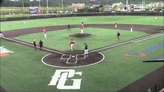 Worst Umpire Call Ever 15U WWBA 7 21 15