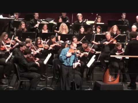 Gheorghe Zamfir Live Concert in USA December, 2009 - Romanian Best Songs 2009