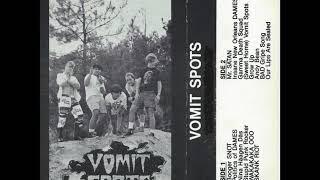 Vomit Spots- The Best Of Vomit-Tape