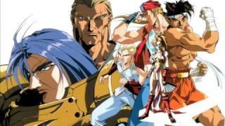 Fatal Fury 2 - The New Battle -Krauser theme 2