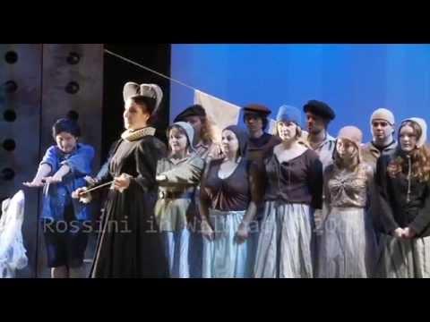 La Gazza Ladra - Rossini
