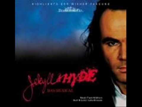 Nur sein Blick - Jekyll & Hyde