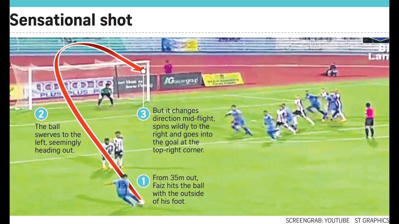 Hasil gambar untuk Faiz Subri goal
