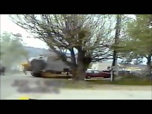 Granby Bulldozer Rampage Reaches 15th Anniversary