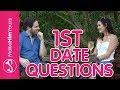 Best First Date Questions To Ask A Guy | What To Say On A 1st Date