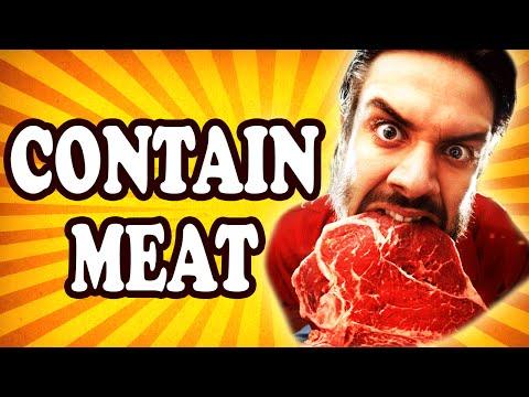 "Top 10 ""Vegetarian"" Foods Which Aren't Actually Vegetarian — TopTenzNet"