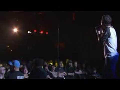 Chris Cornell -  Mission Live @ MSN