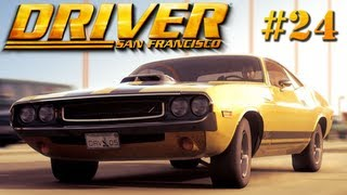 Let's Play Driver: San Francisco - Ep. 24: OFF-ROAD RACING