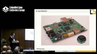 Secure Embedded Linux Product - A Success Story - Martin Bis, BIS-LINUX.COM