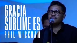 This Is Amazing Grace/Gracia Sublime Es (Phil Wickham) | Cover Agua Viva Pachuca