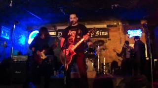 Deathalizer - The Angel's Fall (Live @ Port 41 Bikini Bar)