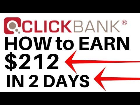 Clickbank For Beginners | How To Make Money On Clickbank Fast