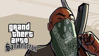 GTA San Andreas Theme Song