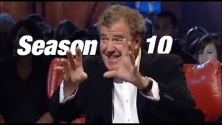 Top Gear News | Season 10 Best Moments | Part 1
