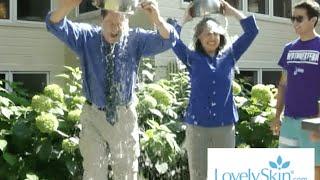 LovelySkin accepts the #ALS Ice Bucket Challenge! Thumbnail