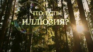 Иллюзия или жизнь? Что такое иллюзия? В чем смысл жизни?