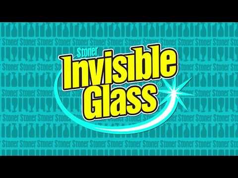 Invisible Glass - How to Clean Glass without Streaks
