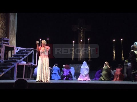 """A1 Report - Opera """"Toska"""" çel siparin e TKOB per 2014"""